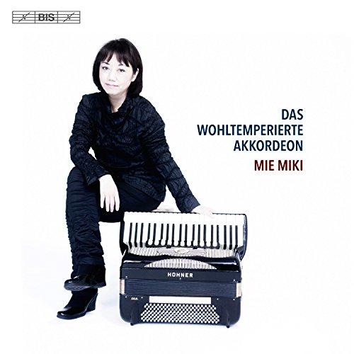 - Das wohltemperierte Klavier, Book 2 (Arr. for Accordion): Fugue No. 11 in F Major, BWV 880