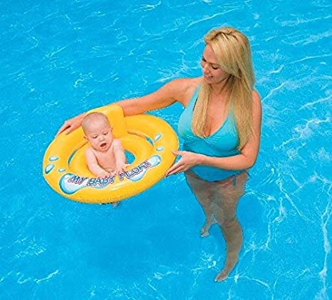 Intex My Baby Float 59574EP