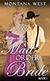 FREE TODAY - A New Mexico Mail Order Bride 1