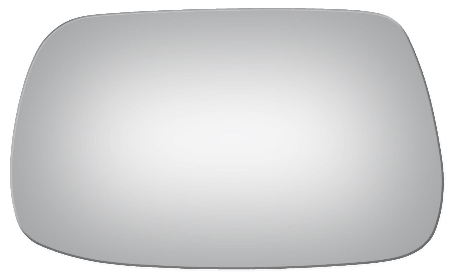 2002-2005 LEXUS IS300 Driver Side Power Replacement Mirror Glass Burco
