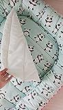 Removable pad for nest, watherproof mattress, mattress for baby nest, change pad, babynest, cosleeper, toddler nest, dockatot, travel bed