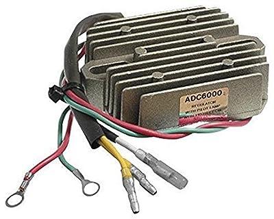 Arrowhead Electrical Voltage Regulator Vt1100 AHA6069