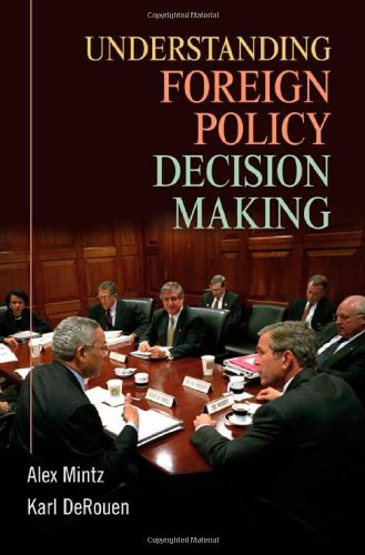 Understanding Foreign Policy Decision Making