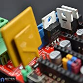 Sintron] 3D Printer Controller RAMPS 1.4 Arduino Mega Pololu Shield for Reprap Prusa Mendel Arduino Mega2560