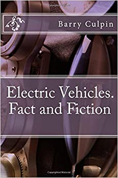 Book Electric Vehicles. Fact and Fiction