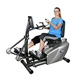 HCI Fitness PhysioStep LTD Seated Elliptical Trainer Review