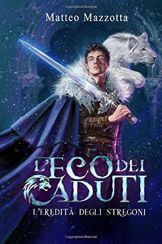 L'Eco dei Caduti Copertina flessibile – 16 giu 2018 Matteo Mazzotta Antonello Venditti L' Eco dei Caduti Independently published