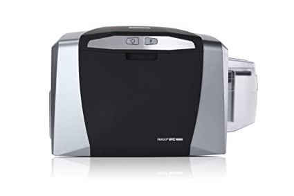 Fargo DTC1000 - Impresora de Tarjetas (Ethernet, USB 2.0 ...