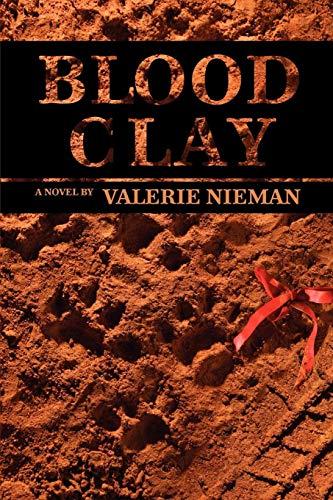 Book: Blood Clay by Valerie Nieman
