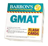 Barron's GMAT Flash Cards by Andrew Taggart (2010-01-01)