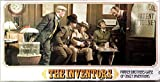 The Inventors - Parker Brothers Game of Crazy Inventions