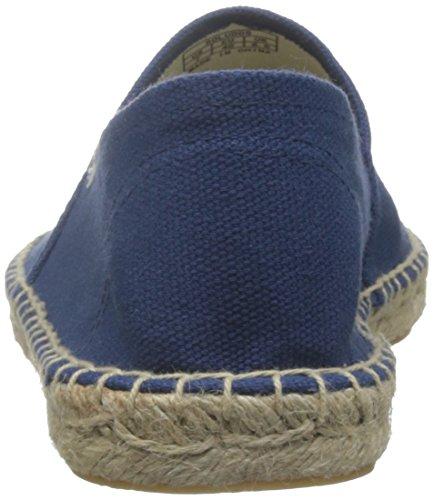 Soludos Uomo Solido Originale Sandalo Dali Blu Marino