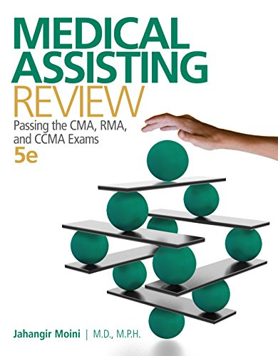 Medical Assisting Review: Passing the CMA, RMA, and CCMA Exams Pdf
