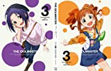 The Idolmaster (The Idolm@Ster) 3 (DVD+CD) [Japan LTD DVD]
