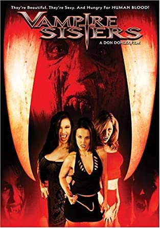 Vampire sexy movies