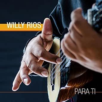 Sol Negro (feat. Rodrigo Salazar & Hugo Larenas) de Willy Rios en ...