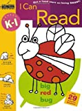 I Can Read, Grades K-1, Stephen R. Covey, 0307035883