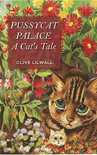 Image result for pussycat palace by clive lilwall images