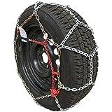 TireChain.com 225/60R17 225/60 17 ONORM Diamond Tire Chains