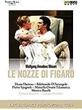 モーツァルト:歌劇「フィガロの結婚」[DVD, 2Discs]