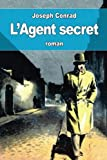img - for L Agent secret (French Edition) book / textbook / text book