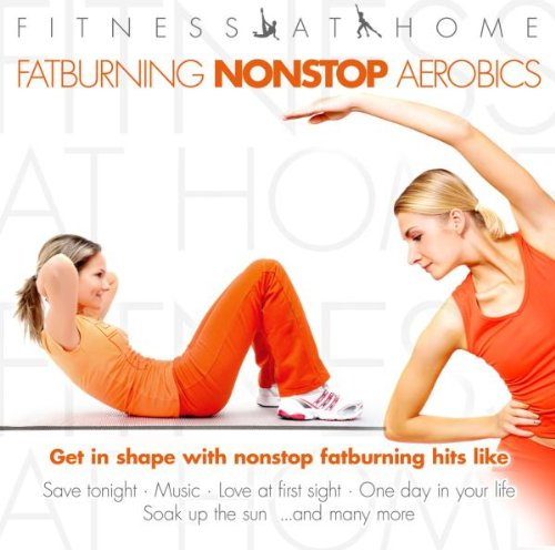 Limited Special Price Fitness at Max 72% OFF Home: Nonstop Aerobics Fatburning