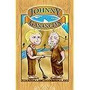 Johnny Ganancias (Johnny Profit) (Spanish Edition)