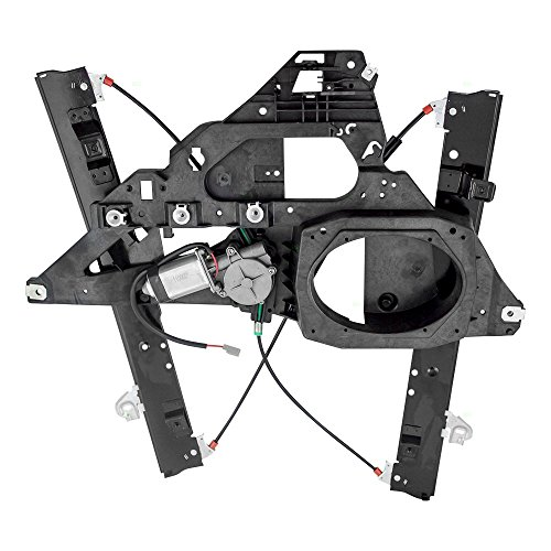 drivers-front-power-window-regulator-w-motor-assembly-2-pin-rectangular-connector-for-ford-expeditio