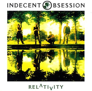 Indecent Obsession - The Most Indecent Obsession - Zortam Music