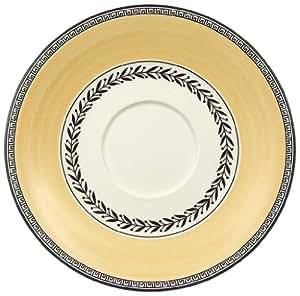 Villeroy & Boch Audun Ferme Breakfast/Soup Cup Saucer