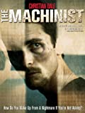 DVD : The Machinist