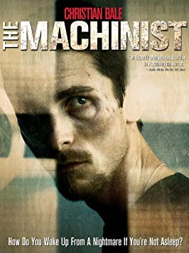 The Machinist / Amazon Instant Video