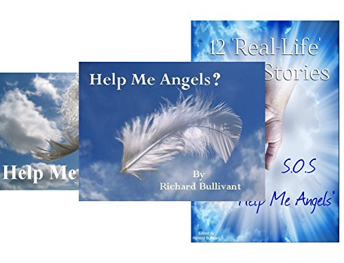 Help Me Angels (9 Book Series)