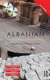 Colloquial Albanian, Linda Mëniku and Héctor Campos, 041559796X