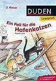 Leseprofi - Ein Fall für die Hafenkatzen, 2. Klasse (DUDEN Leseprofi 2. Klasse)