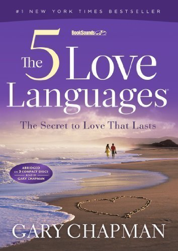 The Five Love Languages Audio CD by Chapman, Gary D Published by Northfield Publishing Abridged edition (2002) Audio CD
