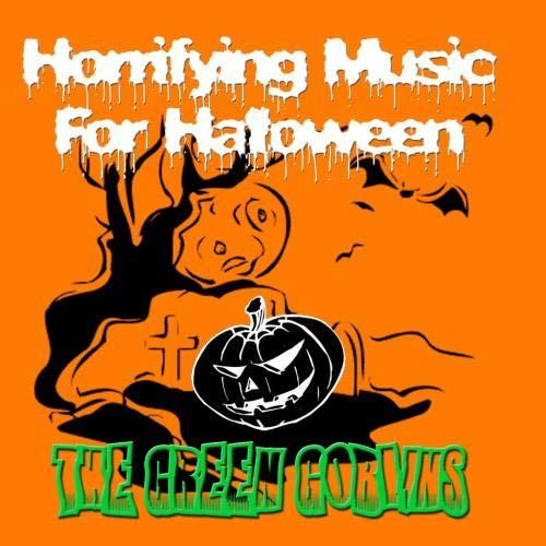 Horrifying Music For Halloween -