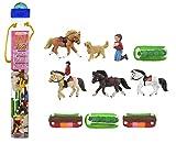 Safari Ltd Pony Derby TOOB