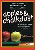 Apples and Chalkdust, Vicki Caruana, 1476738092