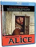 Jan Svankmajer's Alice [Blu-ray] [Import]