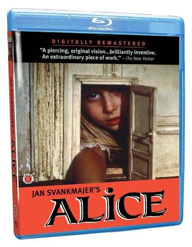 Alice (Blu-ray)