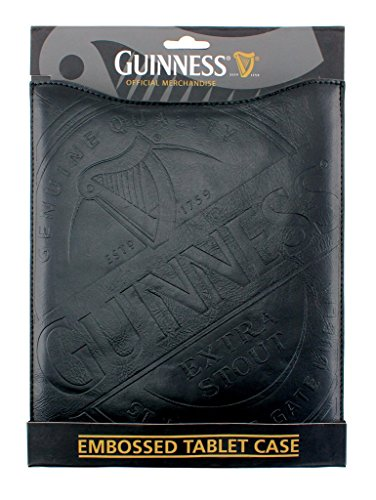 Guinness Tablet Cover