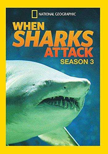 When Sharks Attack Season 3