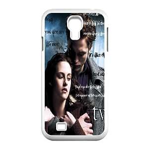 Samsung Galaxy S4 I9500 Phone Case White Twilight BFG566263