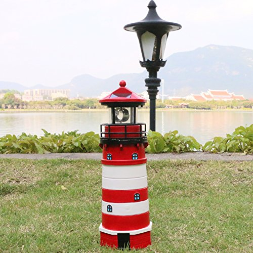 Outdoor Lighthouse Lamp in Florida - 5