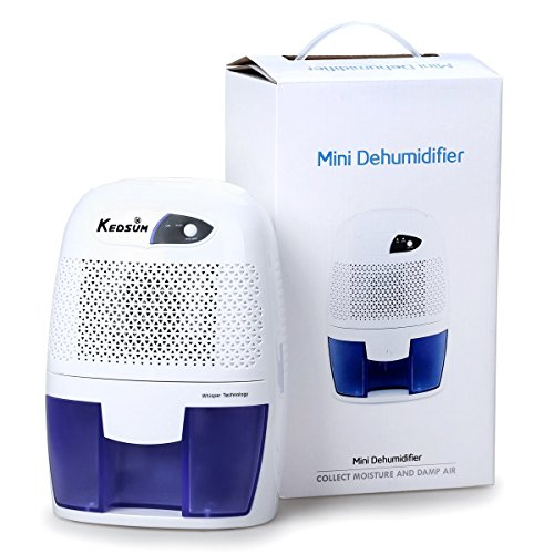 Kedsum Fcc Approved Small Thermo Electric Dehumidifier 108 Import It All