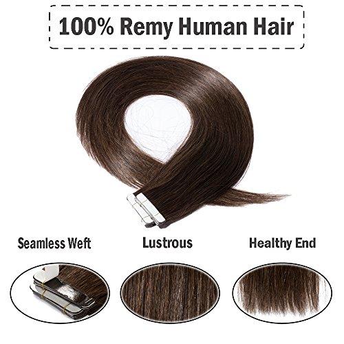 Buy human hair extensions reviews