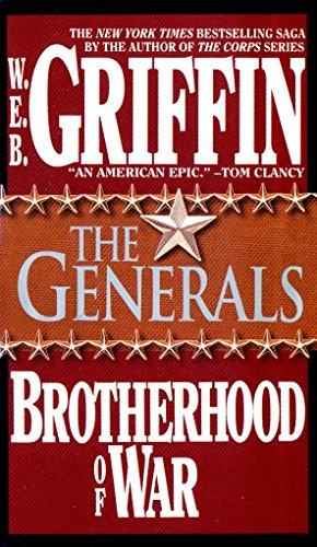Cluster Museum (The Generals (Brotherhood of War, Book 6))