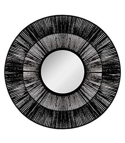 Espejo de cuerda etnica diametr