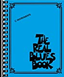 The Real Blues Book, , 1423404513